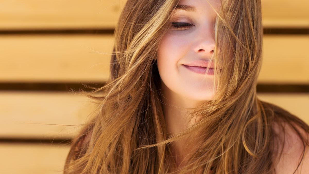Zdravé a krásné vlasy? Žádný problém!
