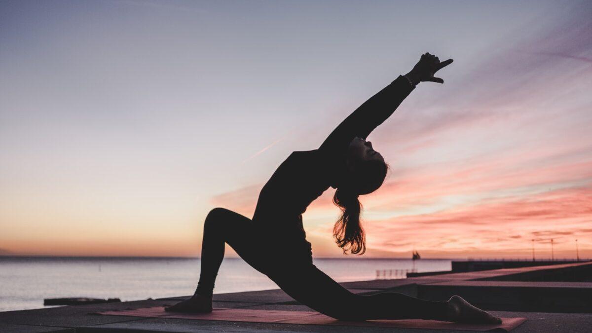 Jak se správně obléct na jógu?