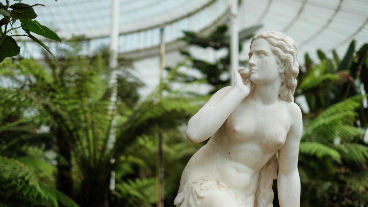 Historické ideály krásy – proč se nám líbí stále něco jiného?