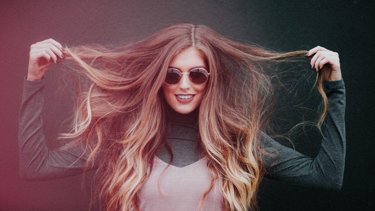 Jak mít krásné a zdravé vlasy? 5 snadných tipů, jak na to!